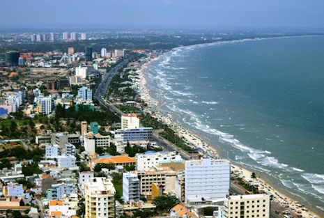 Vung Tau City 1